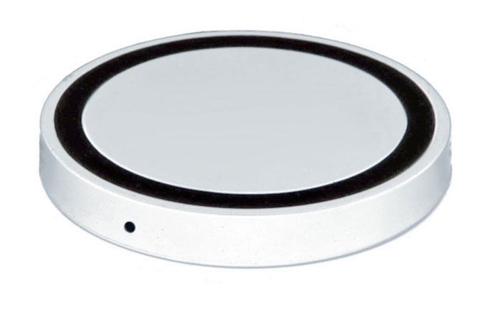 Bradex SU 0049, White беспроводное зарядное устройство