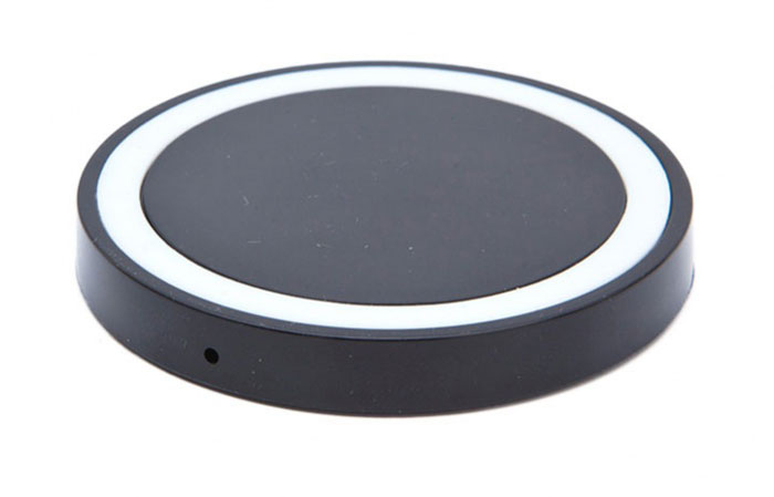 Bradex SU 0050, Black беспроводное зарядное устройство
