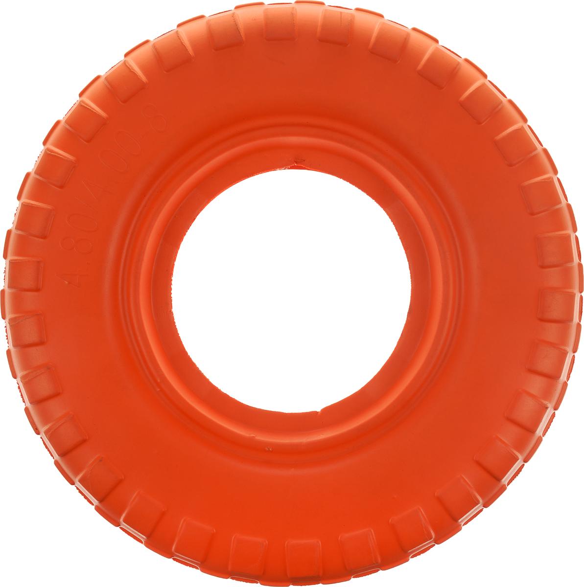 """Фото Игрушка для животных Doglike """"Шинка для колеса. Гига"""", диаметр 40 см"""