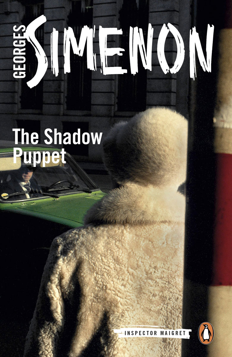 The Shadow Puppet maigret s revolver