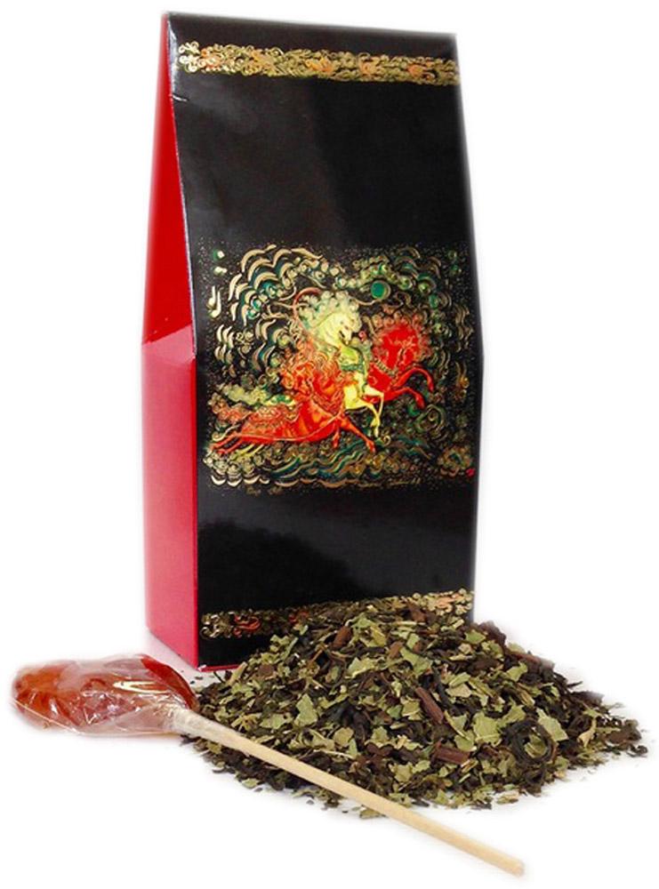 Правила Успеха подарочный набор Тройка Иван-чай листовой с мятой и леденцом, 50 г4610009215105Состав вложения:Русский традиционный Иван-чай 50 г, с мятой.Состав Иван-чая уникален и невероятно полезен, с ним не сравнится ни один субтропический чай. Иван-чай приводит организм в тонус, ободряет и прибавляет жизненной силы.Воздействует оздоравливающе на весь организм в целом.Натуральный леденец (20 г) Петушок на палочке:Яркий вкус детства - производятся по восстановленной технологии жжёного сахара из сахара, патоки.