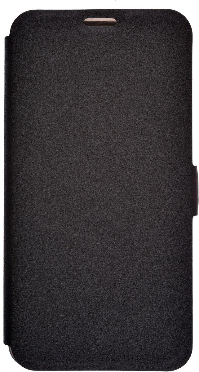 Prime Book чехол-книжка для Meizu U10, Black2000000111810Чехол-книжка Prime Book для Meizu U10 надежно защитит ваш смартфон от пыли, грязи, царапин, оставив при этом свободный доступ ко всем разъемам устройства. Также имеется возможность использования чехла в виде настольной подставки. Чехол Prime Book - это стильная и элегантная деталь вашего образа, которая всегда обращает на себя внимание среди множества вещей.