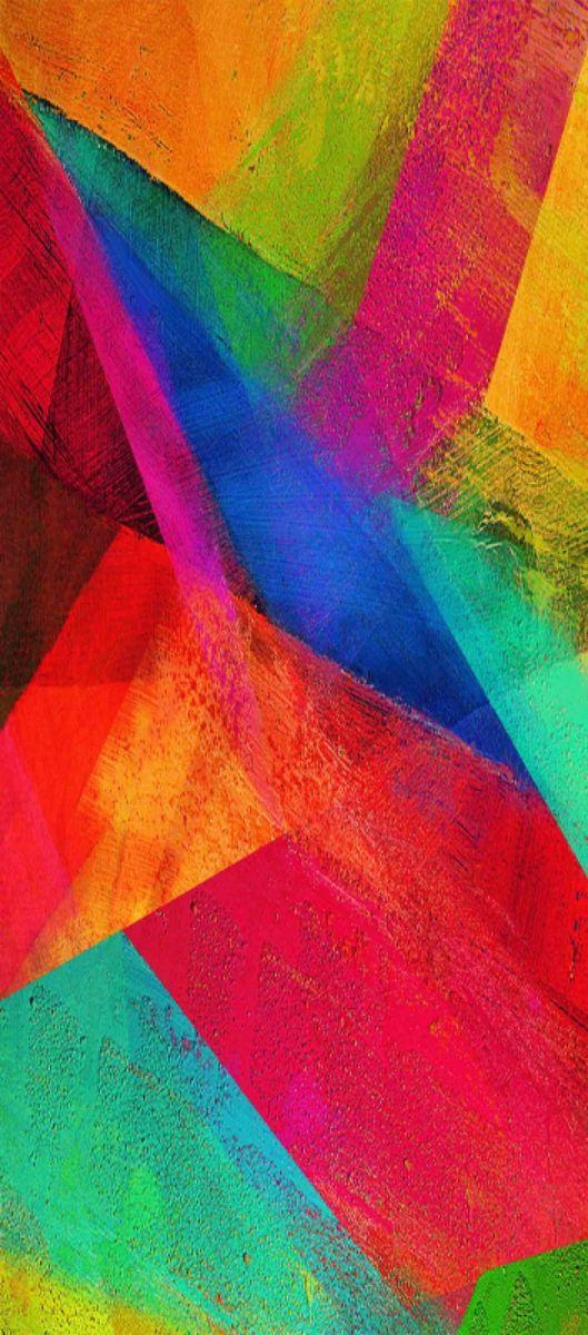 Панно декоративное Твоя Планета Абстрактные наброски, 105 х 238 см4607161054901