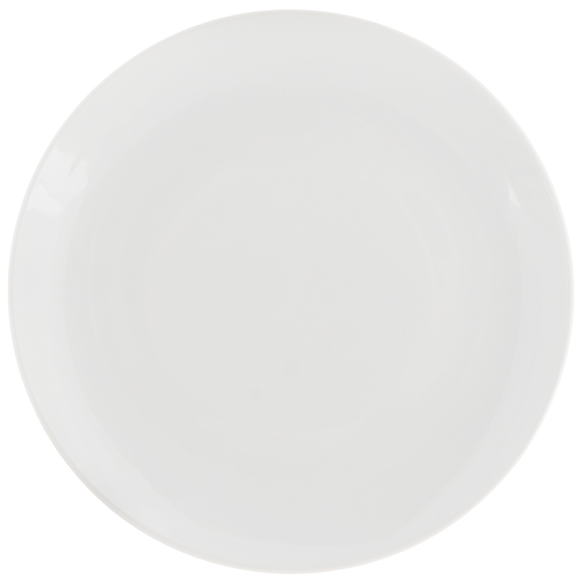 """Десертная тарелка """"Фарфор Вербилок"""",  изготовленная из  фарфора.  Такая тарелка прекрасно подходит как для  торжественных случаев, так и для повседневного  использования.  Идеальна для подачи десертов, пирожных, тортов и  многого другого. Она прекрасно оформит стол и  станет  отличным дополнением к вашей коллекции  кухонной  посуды.  Диаметр тарелки (по верхнему краю): 19 см."""