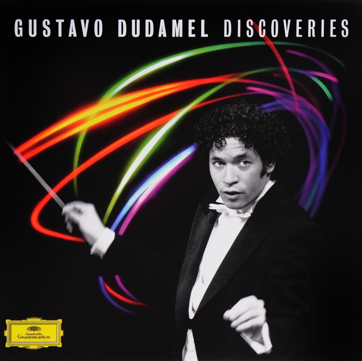 Gustavo Dudamel. Discoveries