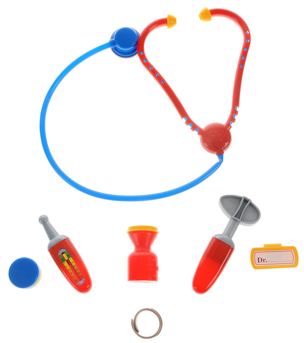 """Игровой набор Klein """"Доктор"""", 9 предметов"""