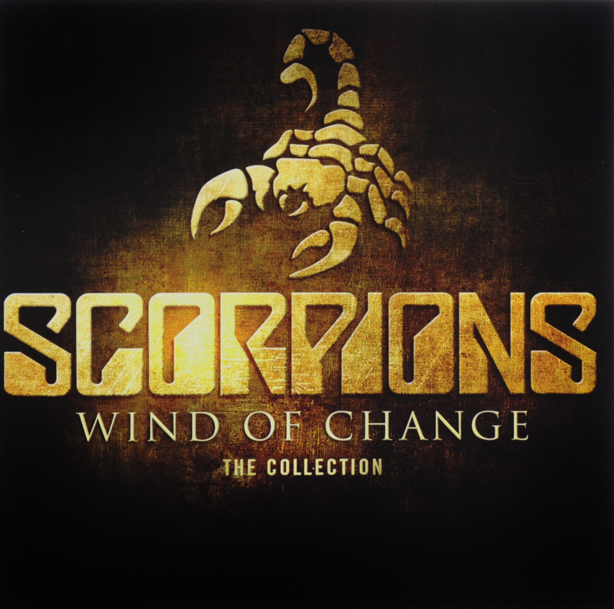 Scorpions Scorpions. Wind Of Change. The Collection cd scorpions la selection best of