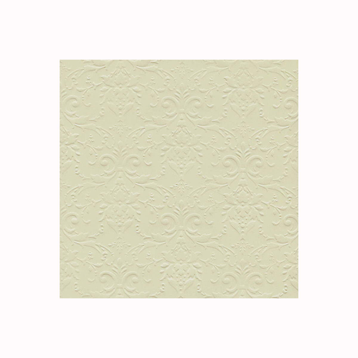 Бумага фактурная Лоза Дамасский узор, цвет: светло-зеленый, 3 листа582975_БР003-7 светло-зеленыйФактурная бумага для скрапбукинга Лоза Дамасский узор позволит создать красивый альбом, фоторамку или открытку ручной работы, оформить подарок или аппликацию. Набор включает в себя 3 листа из плотной бумаги. Скрапбукинг - это хобби, которое способно приносить массу приятных эмоций не только человеку, который этим занимается, но и его близким, друзьям, родным. Это невероятно увлекательное занятие, которое поможет вам сохранить наиболее памятные и яркие моменты вашей жизни, а также интересно оформить интерьер дома.