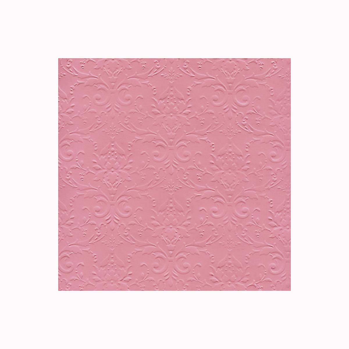 Бумага фактурная Лоза Дамасский узор, цвет: розовый, 3 листа582975_БР003-3 розовыйФактурная бумага для скрапбукинга Лоза Дамасский узор позволит создать красивый альбом, фоторамку или открытку ручной работы, оформить подарок или аппликацию. Набор включает в себя 3 листа из плотной бумаги. Скрапбукинг - это хобби, которое способно приносить массу приятных эмоций не только человеку, который этим занимается, но и его близким, друзьям, родным. Это невероятно увлекательное занятие, которое поможет вам сохранить наиболее памятные и яркие моменты вашей жизни, а также интересно оформить интерьер дома.Плотность бумаги: 200 г/м2.