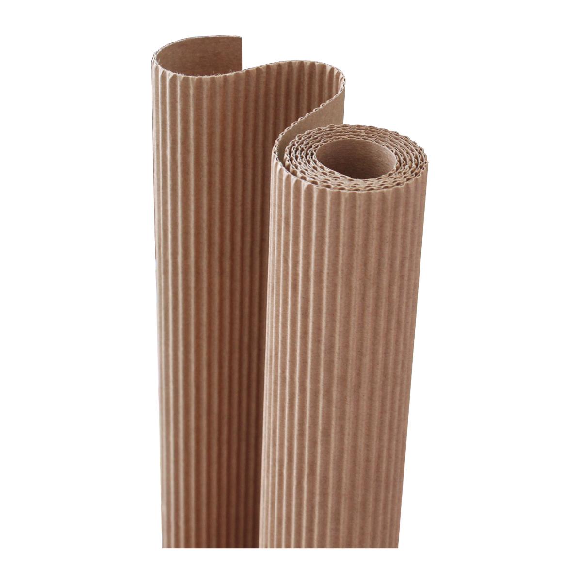 Картон гофрированный Folia, цвет: натуральный, 50 х 70 см7710888_10 натуральныйДвухслойный гофрированный картон Folia в основном применяется длядекорирования. Он состоит из одного слояплоского картона и слоя бумаги, имеющую волнообразную (гофрированную) форму.Отличается малым весом и высокими физическими параметрами.Применение: для дизайнерских и оформительских работ, для декоративногодетского творчества. Также такой материал хорошо зарекомендовал себя вкачестве упаковочного материала.