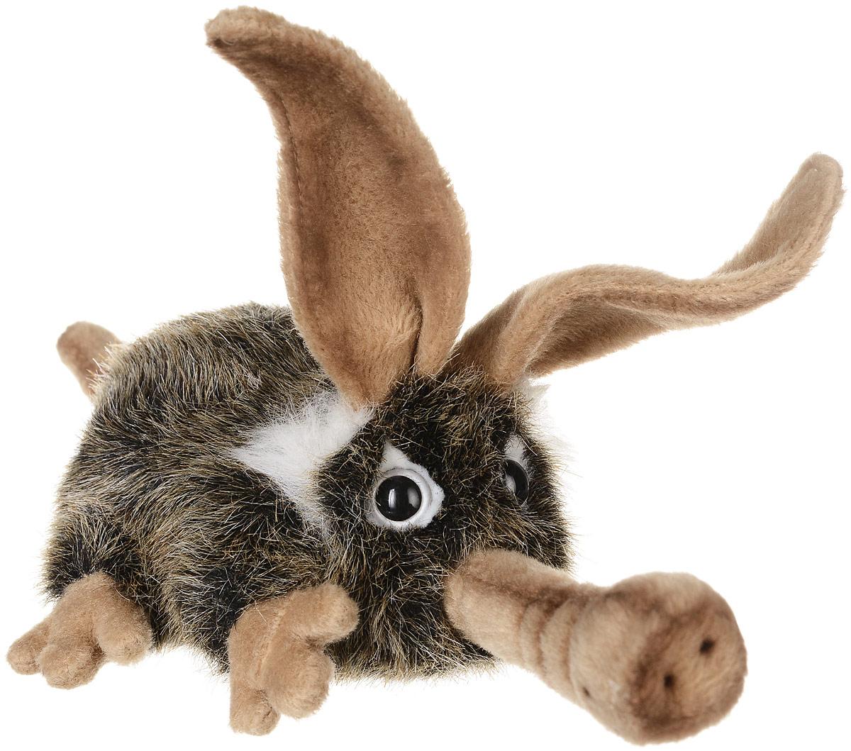 Hansa Мягкая игрушка Лесной тролль 15 см мягкая игрушка hansa пони с мягкой набивкой 35 см