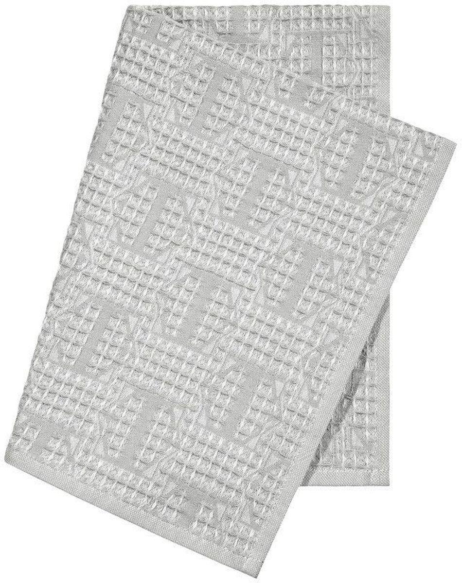 Полотенце кухонное Togas Арно, цвет: светло-серый, 40 х 60 см10.01.04.0023Кухонное полотенце Togas Арно, выполненное из 100% качественного хлопка, оформлено оригинальным орнаментом. Изделие предназначено для использования на кухне и в столовой. Оно отлично впитывает влагу, быстро сохнет, сохраняет яркость цвета и не теряет форму даже после многократных стирок.Такое полотенце станет отличным вариантом для практичной и современной хозяйки.Плотность: 245 гр/м2.