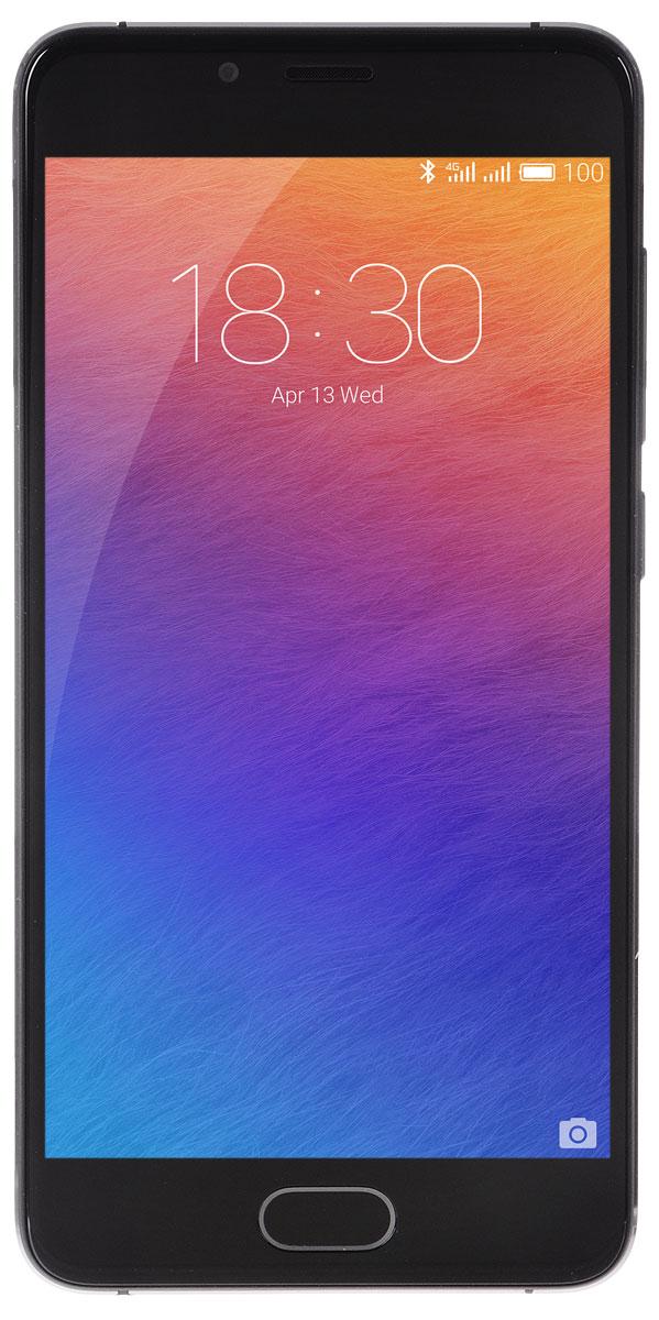 Meizu U10 32GB, BlackU680H-32-BLДисплей нового Meizu U10 с диагональю 5 дюймов, выполненный по технологии полного ламинирования в сочетании с качественной IPS-матрицей, расширяет границы визуального опыта за счет максимально натуральной цветопередачи. Эргономичный дизайн позволяет комфортно управлять смартфоном одной рукой.Элегантность, надежность и долговечность Meizu U10достигаются за счет эффективного сочетания стекла и металла. В четко очерченном корпусе установлено 2.5D-стекло со скругленным кантом.В Meizu U10 установлена камера с 13-мегапиксельным сенсором, использующая самые современные технологии из мира фотографии - быстрая фазовая фокусировка и сдвоенная вспышка, для создания максимально качественных снимков в те моменты, которые хочется сохранить навсегда.Meizu U10 отличает не только потрясающий дизайн, но и высокая производительность, которую вы по достоинству оцените при работе с максимально требовательными к ресурсам играми и приложениями.В Meizu U10 предусмотрен универсальный слот для двух SIM-карт, позволяющий одновременно пользоваться обеими.В смартфоне установлен аккумулятор емкостью 2760 мАч, которого хватит на весь день работы без подзарядки. Аккумулятор поддерживает технологию быстрой зарядки.Быстрый сканер распознавания отпечатков пальцев mTouch обеспечивает сохранность ваших данных. Одним касанием за 0,2 секунды вы сможете разблокировать свой смартфон.Телефон сертифицирован EAC и имеет русифицированный интерфейс меню и Руководство пользователя.