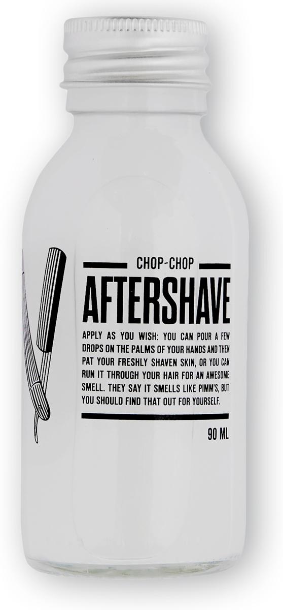 Chop-Chop Бальзам после бритья, 90 мл chop chop chop chop clay pomegranate 50 ml