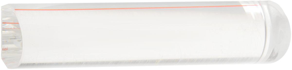 Лупа-линейка Eschenbach Rulers, 1:2.0, 12,2 х 2,6 см2606Лупа-линейка Eschenbach Rulers, выполненная из прозрачного полимера. Оптическая система, состоящая из линзы или несколькихлинз, предназначенная для увеличения и наблюдения мелких предметов. Увеличение: 1:2.0.Подсветка: нет.Конструкция: лупа-линейка.Назначение:Увеличивая только в одном направлении (высота буквы увеличивается, а ширина остается неизменной), лупы-линейки позволяютчитать без труда длинные строчки и предложения. Особенно хорошо они подходят для чтения компьютерных распечаток газетныхстолбцов. Рекомендации по использованию:Используется во многих областях человеческой деятельности, в том числе в биологии, медицине, археологии, банковском и ювелирномделе, криминалистике, при ремонте часов и радиоэлектронной техники, а также в филателии, нумизматике и бонистике; при чтениимелкого шрифта дома, ценников, информации о продуктах, аннотации к лекарствам и прочее. Рекомендации по уходу:Когда лупа не используется, она должен быть накрыта чехлом. Протирайте корпус влажной тканью. Очищайте линзы мягкой, неоставляющей ворсинок тканью, например тканью для протирания очков. Не используйте никаких мыльных растворов.Возрастное ограничение: 4+ (4-6 только под присмотром взрослых!). Длина лупы: 12,2 х 2,6 см.