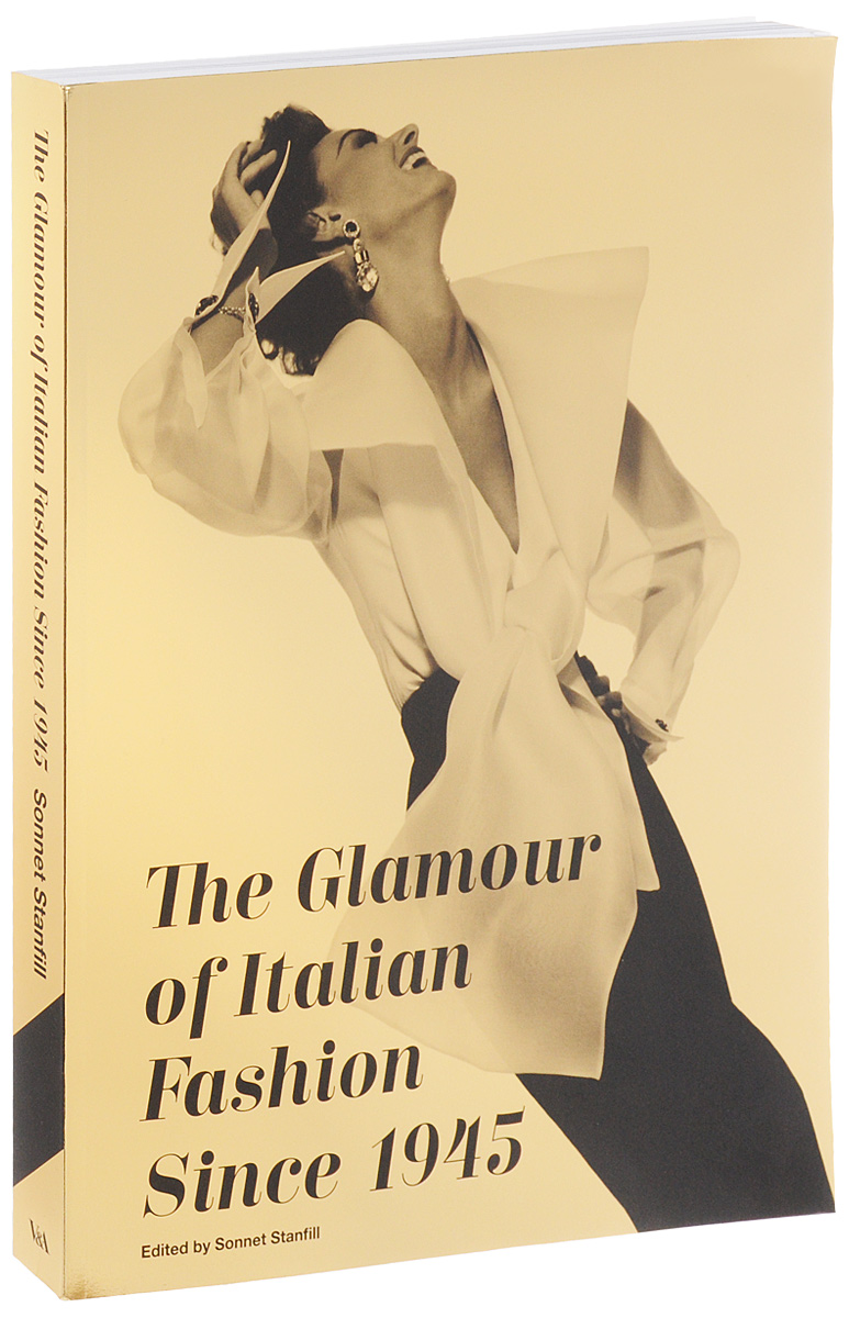 The Glamour of Italian Fashion Since 1945 the history of the social sciences since 1945