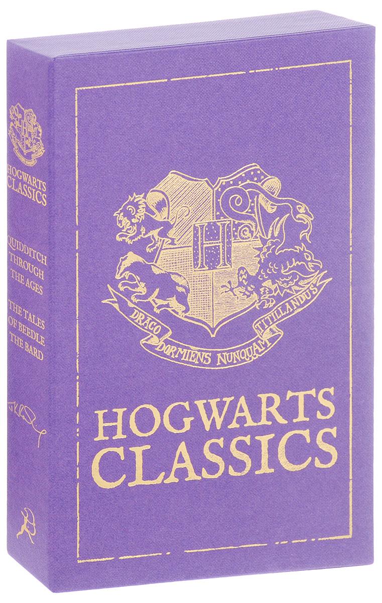Hogwarts Classics (комплект из 2 книг) art classics