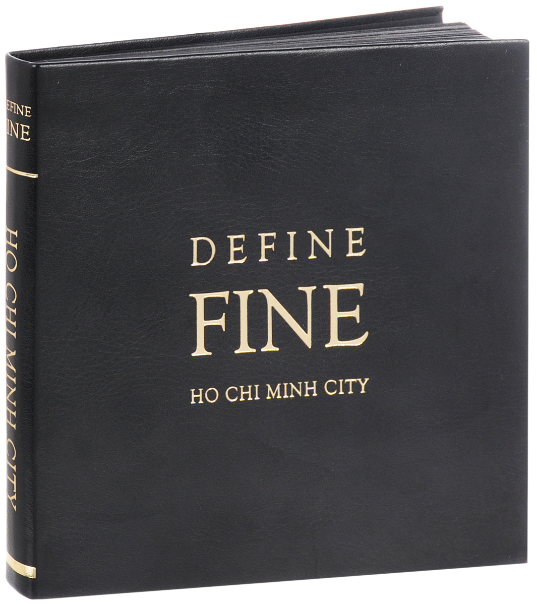 Ho Chi Minh City: Define Fine Guide набор dnc dnc dn001lwtax60