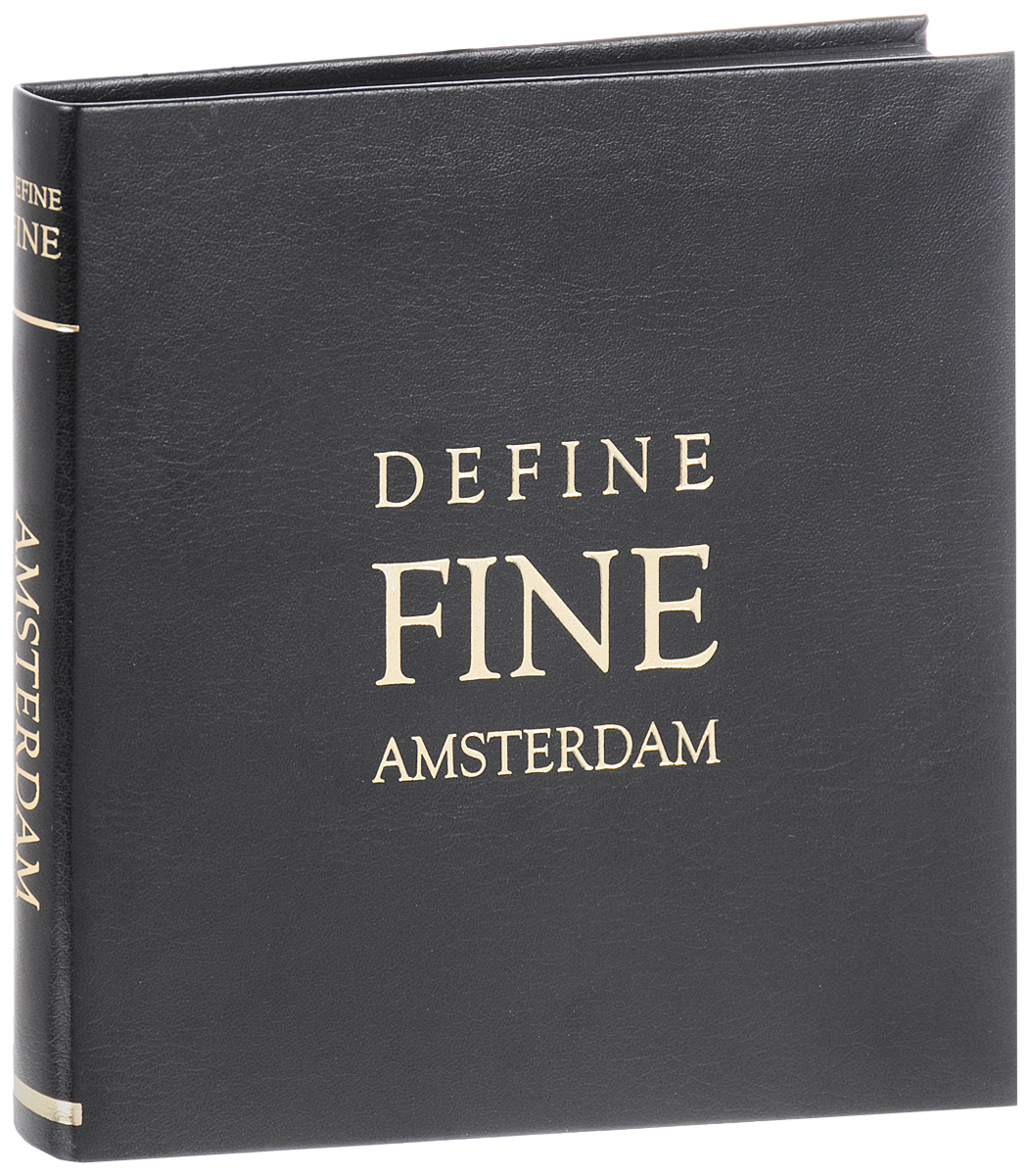 Amsterdam: Define Fine Guide our very own dog