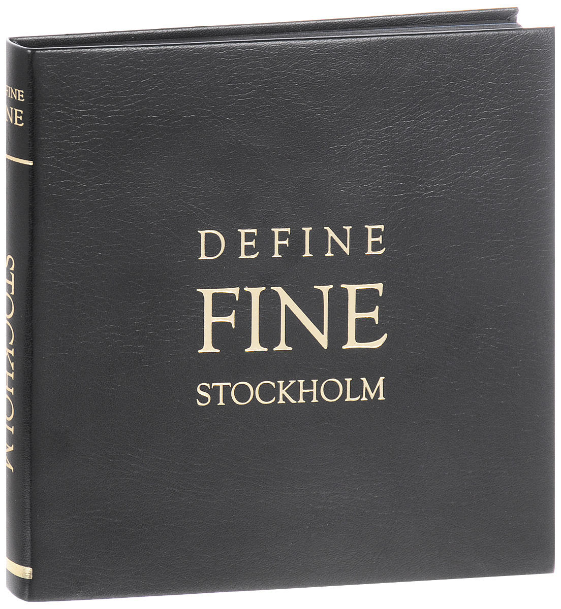Stockholm: Define Fine Guide all the bright places