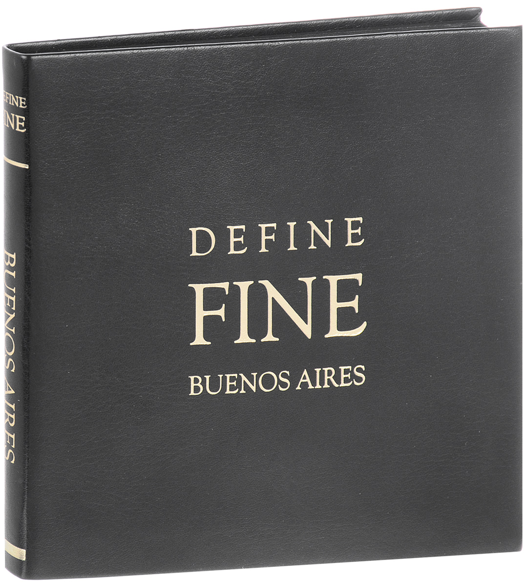 Buenos Aires: Define Fine Guide all the bright places
