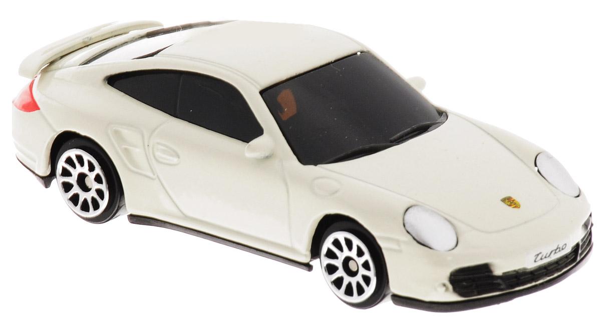Uni-FortuneToys Модель автомобиля Porsche 911 Turbo