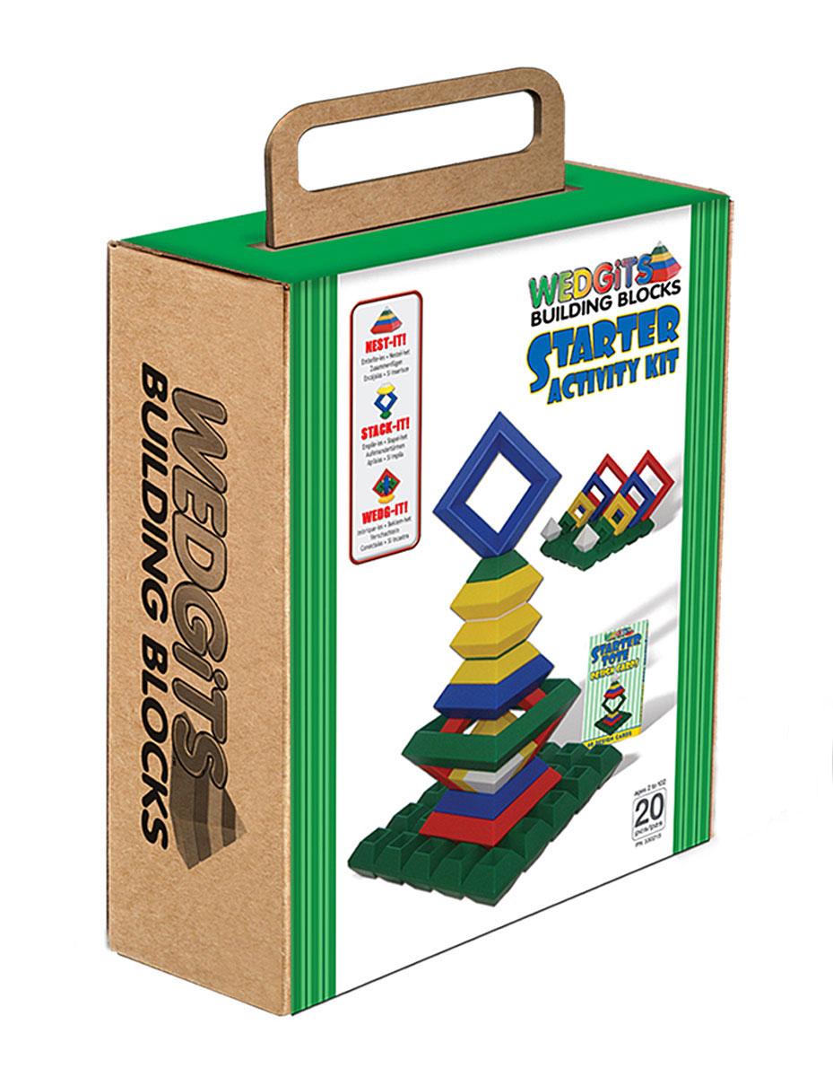 Wedgits Конструктор Starter Activity Kit