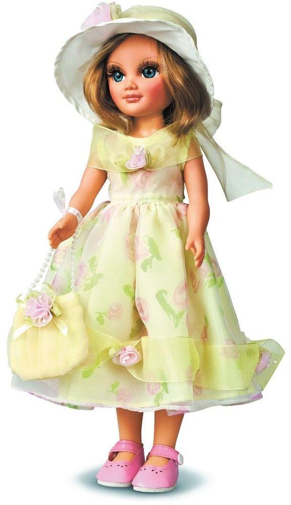 Весна Кукла озвученная Анастасия Лето