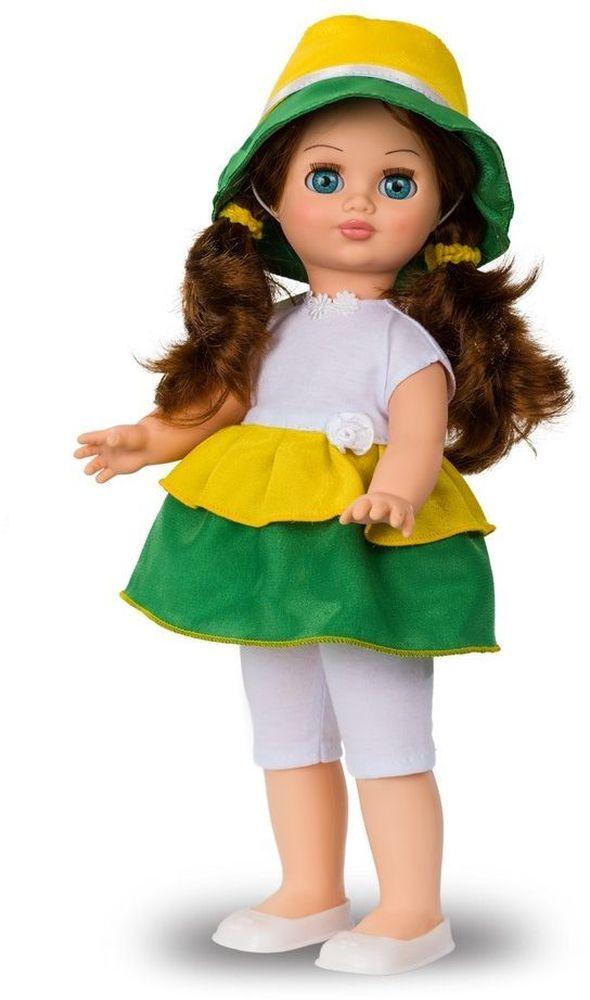 Весна Кукла Герда озвученная В282/о куклы и одежда для кукол весна озвученная кукла саша 1 42 см