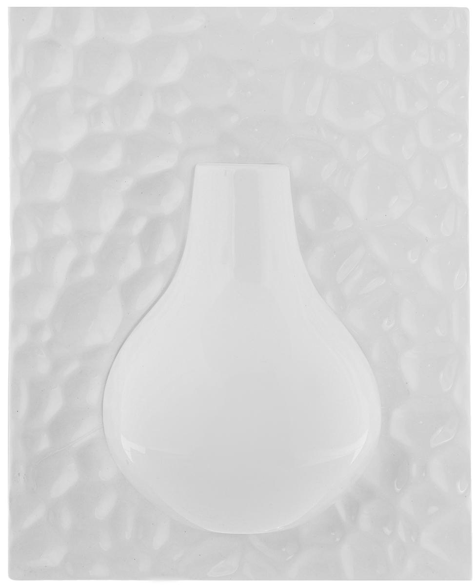 Ваза настенная House & Holder, высота 26 см ваза кружева цветов 26 см