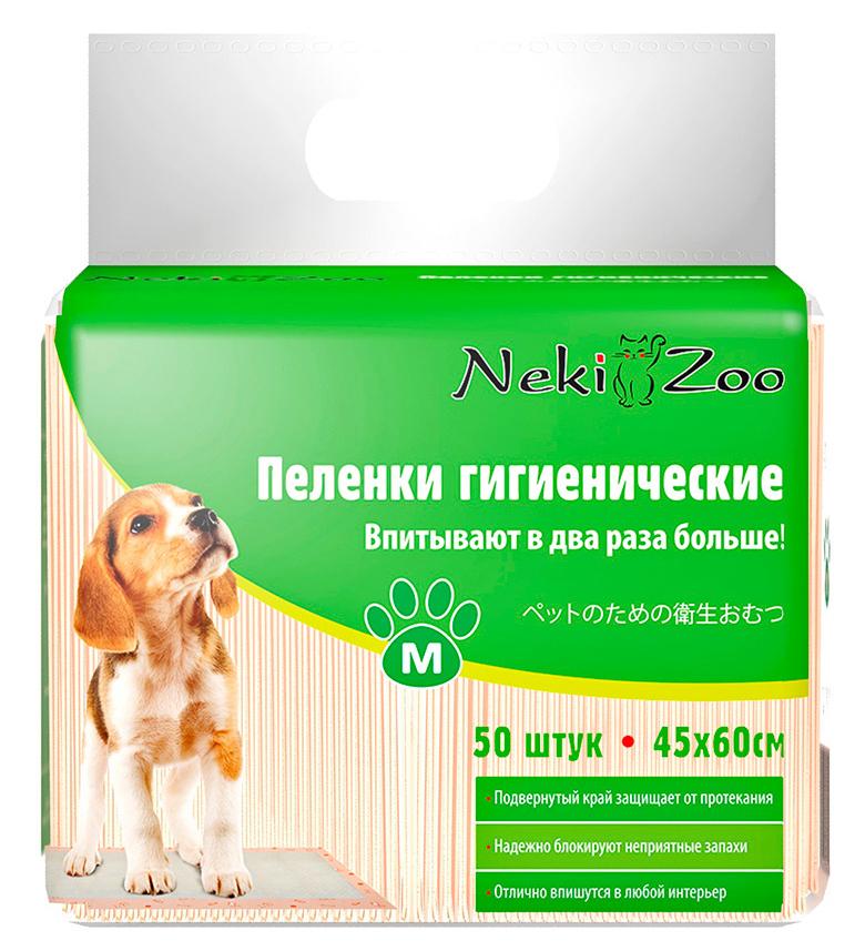 Пеленки для домашних животных Maneki Yo-Yo, впитывающие, размер M (45 х 60 см), 50 штPP753Гигиенические пеленки для домашних животных Maneki Yo-Yo идеально подходят для использования дома, а также просто незаменимы в дороге. Специальная технология позволяет пеленкам долго удерживает влагу внутри и полностью блокировать запах. Пеленки идеально помещаются в любую переноску и надолго обеспечат сухость и комфорт вашему любимцу. Благодаря экологически чистым материалам, они безопасны для вашего здоровья и здоровья вашего питомца.Вес 1,98 кг.Размер пеленки: 45 х 60 см. Особенности: впитывают в два раза больше надежно блокируют неприятные запахи подвернутый край пеленки - дополнительный защитный барьер от протекания не токсичны, не вызывают аллергии и дискомфорта подходят для клеток-перевозок с грызунами, птицами и другими питомцами.