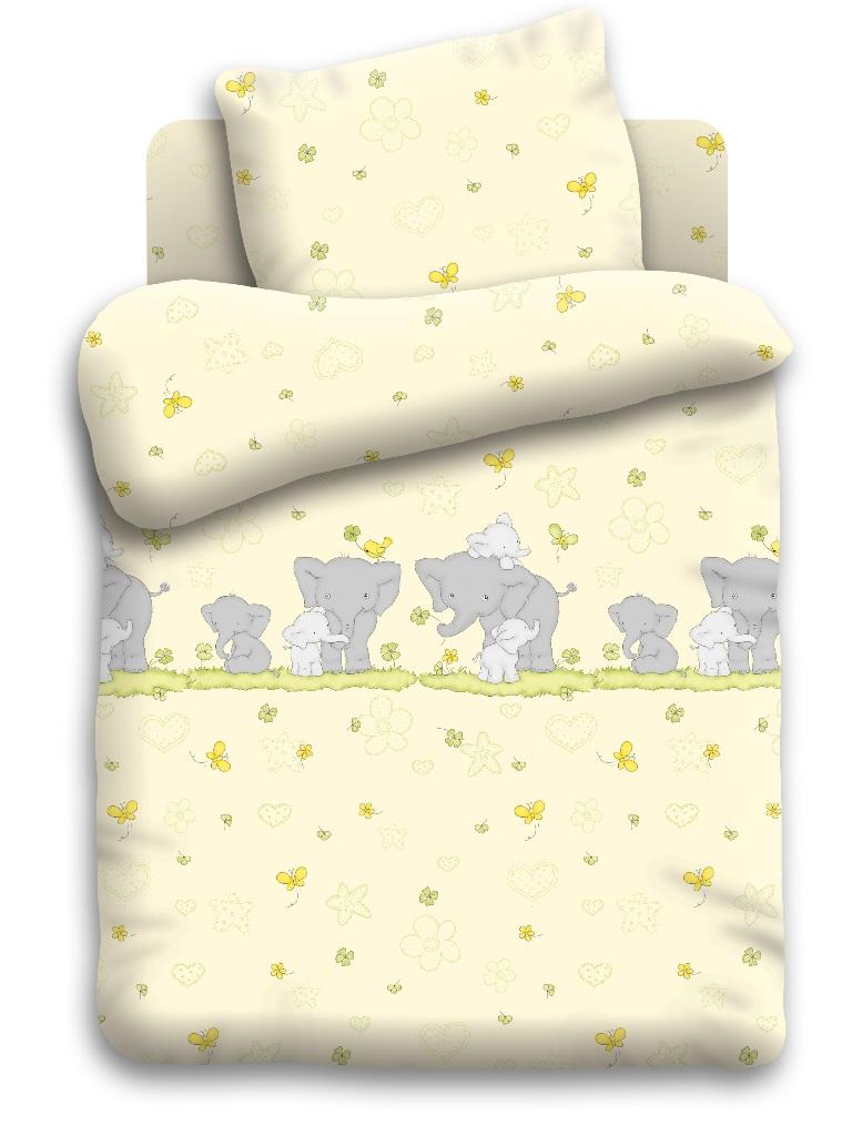Непоседа Комплект белья для новорожденных Нежность оптом непоседа постельное белье