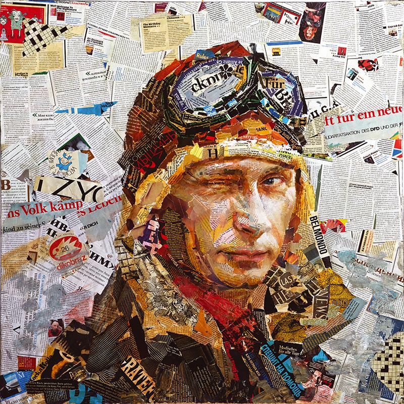 Канвасы Postermarket Путин, 65 х 65 смCT3-33Канвас - это специальная современная технология печати на холсте. Из любимых фотографий или понравившихся вам изображений, которых в Интернете неограниченное количество, вы можете сделать собственную фотокартину.Холст изготовлен из полиэстера, рамка - из дерева.Размер панно: 650 x 650 мм.