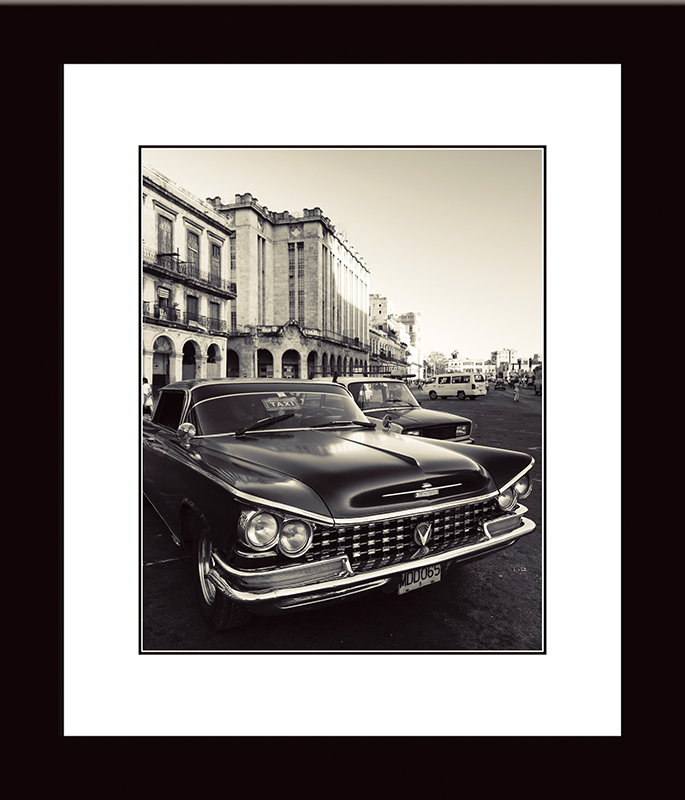 Картина Postermarket Гавана, Бьюик 1959, 33 х 40 см. NI 28 картины в квартиру картина sunrise 35х77 см