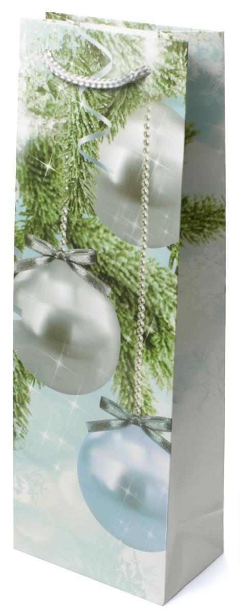 Пакет подарочный МегаМАГ Новый год, 12,3 х 36,2 х 7,8 см. 4026 B4026 BПодарочный пакет МегаМАГ, изготовленный из плотной ламинированной бумаги, станет незаменимым дополнением к выбранному подарку. Для удобной переноски на пакете имеются две ручки-шнурки.Подарок, преподнесенный в оригинальной упаковке, всегда будет самым эффектным и запоминающимся. Окружите близких людей вниманием и заботой, вручив презент в нарядном, праздничном оформлении.
