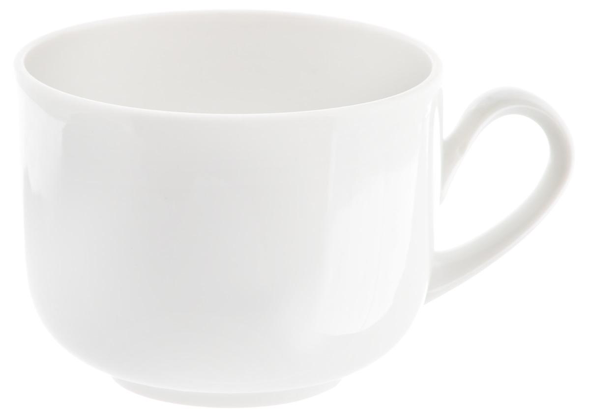 Чашка кофейная Фарфор Вербилок Август, 100 мл368000БЧашка кофейная Фарфор Вербилок Август выполнена из высококачественного фарфора. Посуда из такого материала позволяет сохранить истинный вкус напитка, а также помогает ему дольше оставаться теплым. Белоснежность изделия дарит ощущение легкости и безмятежности.Диаметр чашки (по верхнему краю): 6,5 см. Высота чашки: 5 см.Объем чашки: 100 мл.