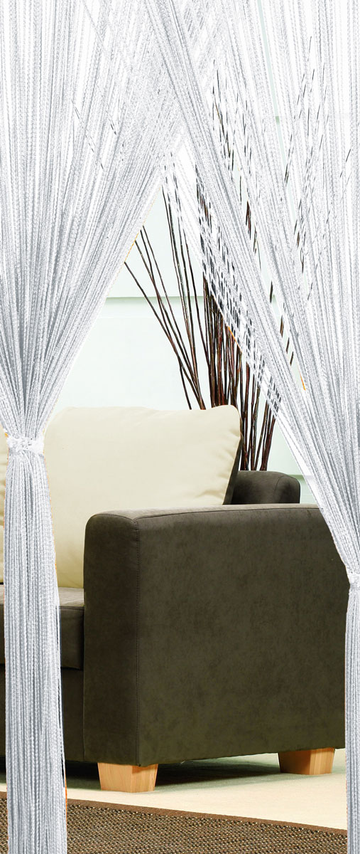 Гардина-лапша Haft, на кулиске, цвет: белый, высота 250 см. 4699046990/90 белыйЛегкая гардина-лапша на кулиске Haft, изготовленная из полиэстера, станетвеликолепным украшением любого окна. Оригинальный дизайн и приятнаяцветовая гамма привлекут к себе внимание и органично впишутся в интерьеркомнаты.К изделию прилагается удобный мешок для стирки на стяжке.