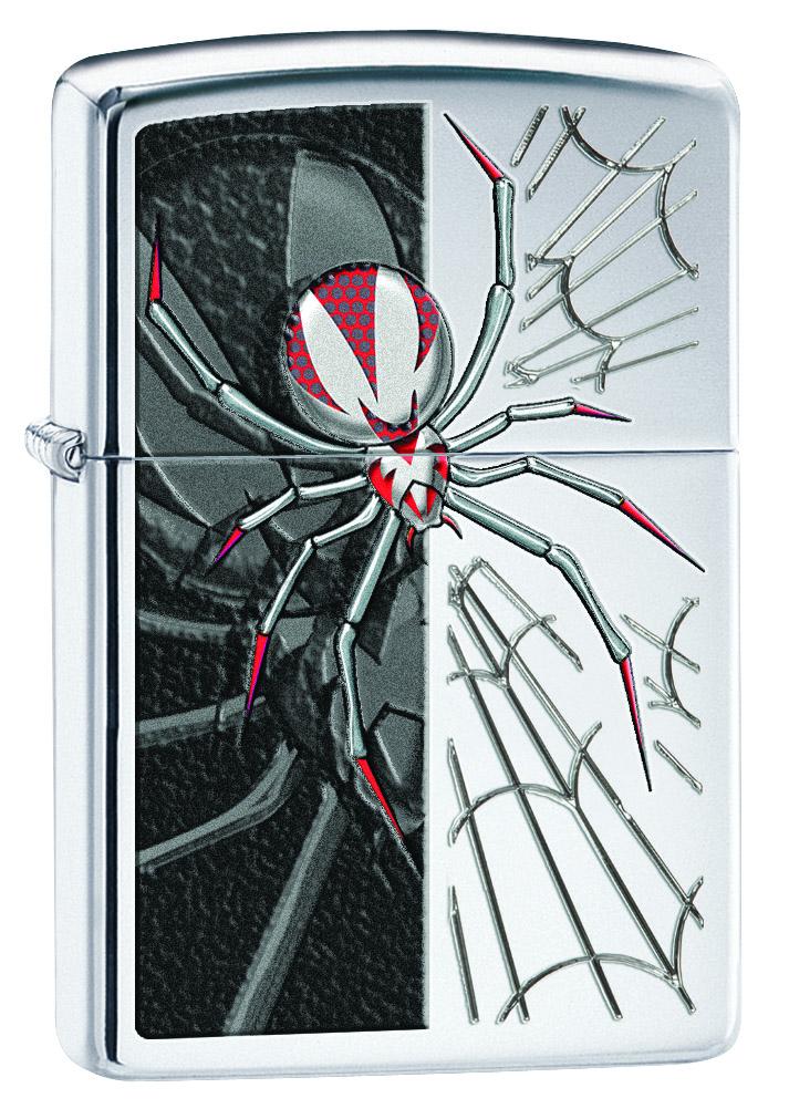 Зажигалка Zippo Classic, 3,6 х 1,2 х 5,6 см. 28795 zippo зажигалку в архангельске