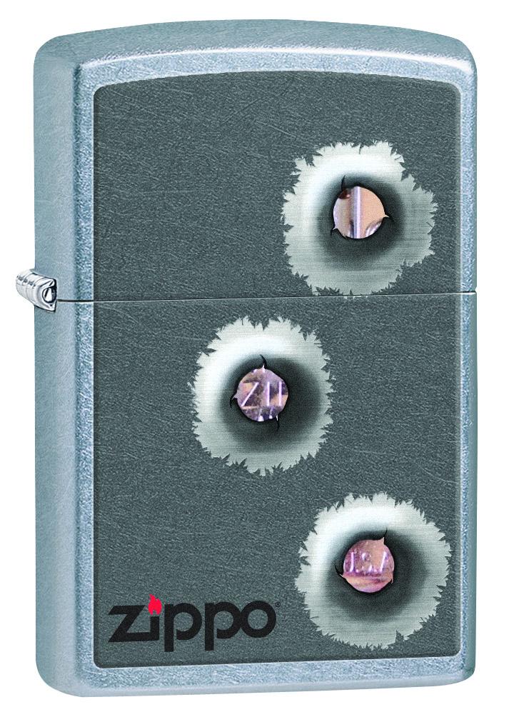 Зажигалка Zippo Classic, 3,6 х 1,2 х 5,6 см. 28870 zippo зажигалку в архангельске