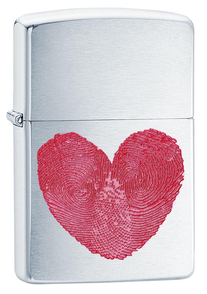 Зажигалка Zippo Classic, 3,6 х 1,2 х 5,6 см. 29068 zippo зажигалку в архангельске