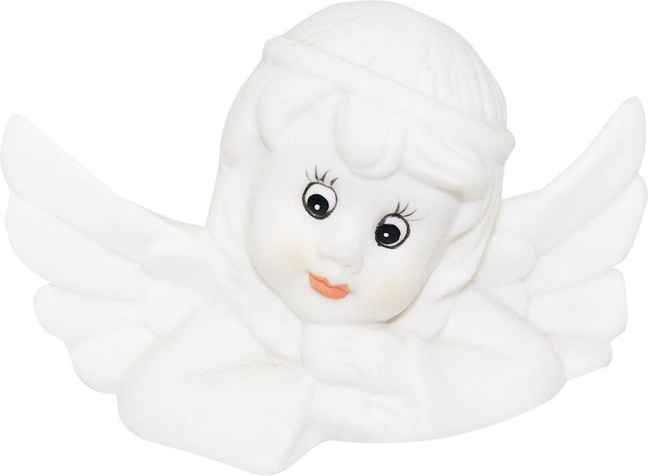 """Очаровательная фигурка Lillo """"Ангел"""" станет оригинальным подарком для всех  любителей милых вещиц. Изделие выполнено из керамики в виде ангелочка. Вы можете поставить эту фигурку в любом месте, где она будет удачно  смотреться и радовать глаз."""