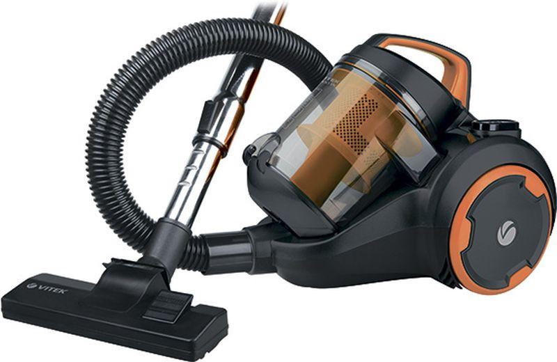 Vitek VT-8125 BK пылесос пылесос для сухой уборки автомобиля ombra