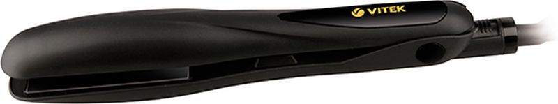 Vitek VT-8402 BK выпрямитель для волос щипцы для укладки волос vitek vt 8402