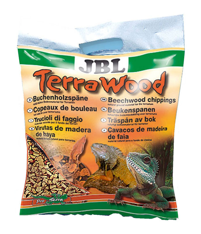 Буковая щепа JBL TerraWood, для сухих и полусухих террариумов, 5 лJBL7101600Буковая щепа JBL TerraWood - натуральный донный субстрат для сухих и полусухих террариумов. Не содержит пестицидов.Чтобы обустроить обитателям террариума дом, как в природе, террариум необходимо оформить согласно биотопу. Для животных решающее значение кроме прочего имеет размер террариума. При установке подбирают правильный субстрат, подходящие растения, обеспечивают вентиляцию, освещение и обогрев террариума.Зерно: 10-20 мм.