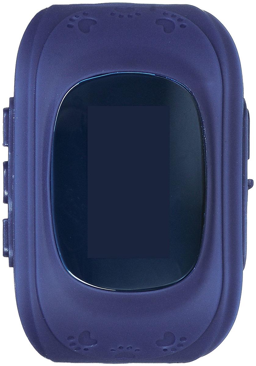 TipTop 50ЧБ, Blue детские часы-телефон00117Детские умные часы-телефон TipTop 50ЧБ с GPS - трекером созданы специально для детей и их родителей. С ними вы всегда будете знать, где находится ваш ребенок и что рядом с ним происходит.Как они работают и какие имеют преимущества? Управление часами происходит полностью через мобильное приложение, которое можно бесплатно скачать на AppStore или PlayMarket.Основные функции:Родители с помощью мобильного приложения всегда видят на карте, где находится их ребенокВ часы вставляется сим - карта. Родители всегда могут позвонить на часы, также ребенок может позвонить с часов на 3 самых важных номера - мама, папа, бабушка. Также можно разрешать или запрещать номерам звонить на часы, например внести в список разрешенных звонков только номера телефонов близких и родныхРодители могут слушать, что происходит рядом с ребенком - как няня обращается с ребенком, как ребенок отвечает на уроках и др.На часах есть кнопка SOS - в случае опасности ребенок нажимает на эту кнопку и часы автоматически дозваниваются на все 3 номера - кто быстрее ответит. Также высылают сообщение родителям с координатами ребенкаДатчик снятия с руки - если ребенок снимет часы, то автоматически на телефон родителя придет уведомление. Также приходят уведомления, если часы разряженыВозможность установить гео-забор - зону, за которую ребенку не следует выходить. Если ребенок вышел - приходит уведомление на телефонФитнес-трекер - шагомер, пройденное расстояние, качество сна, потраченное количество калорийВ каком возрасте ребенку особенно необходимы часы TipTop с функцией GPS?Когда ребенок начинает ходить: уже с этого момента возникает опасность, что он может потеряться в многолюдных местах - супермаркете, аэропортах, вокзалах. Вы сможете отследить его месторасположение по GPS в любой момент. Напишите ФИО и ваш телефон на ремешке часов, если ваш малыш ещё не умеет разговаривать. С 3 до 8 лет: опасность потеряться в этом возрасте ещё выше. Как правило, дети ещё не знают наиз