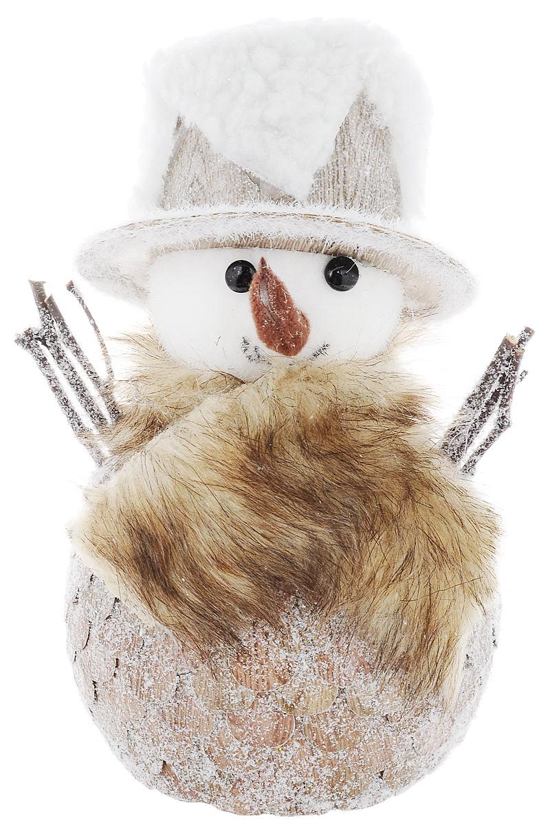 Украшение новогоднее Winter Wings