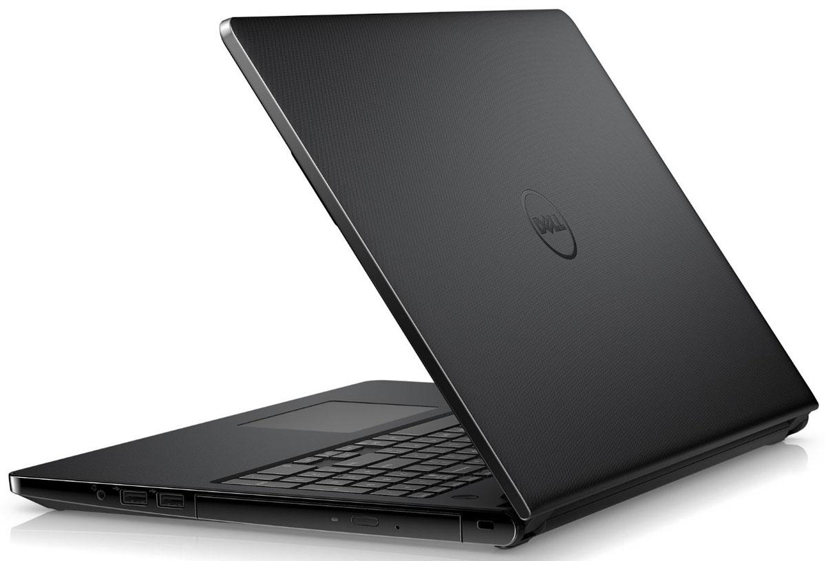 Dell Inspiron 3552 (0507), Black Dell
