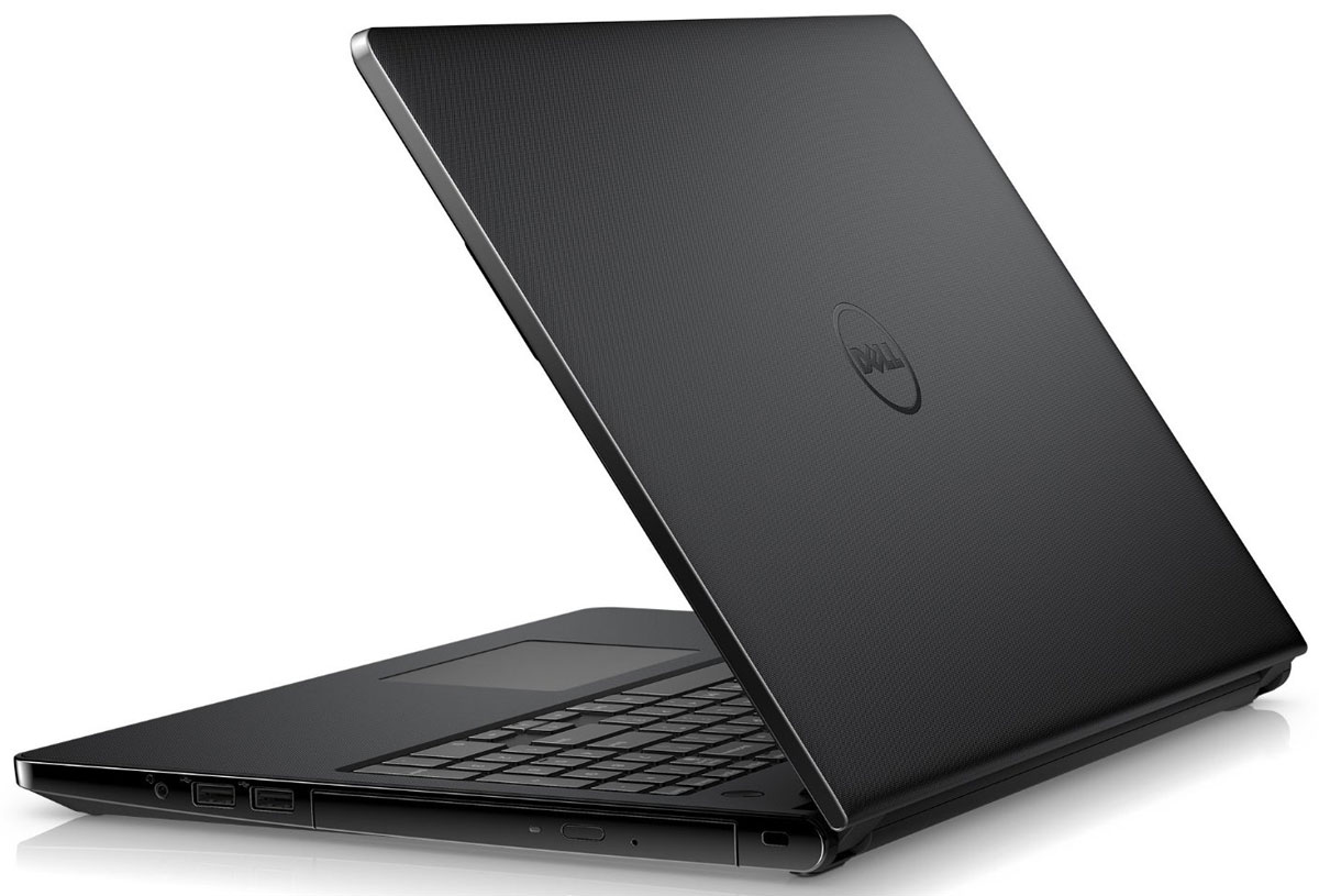 Dell Inspiron 3552 (0514), Black Dell