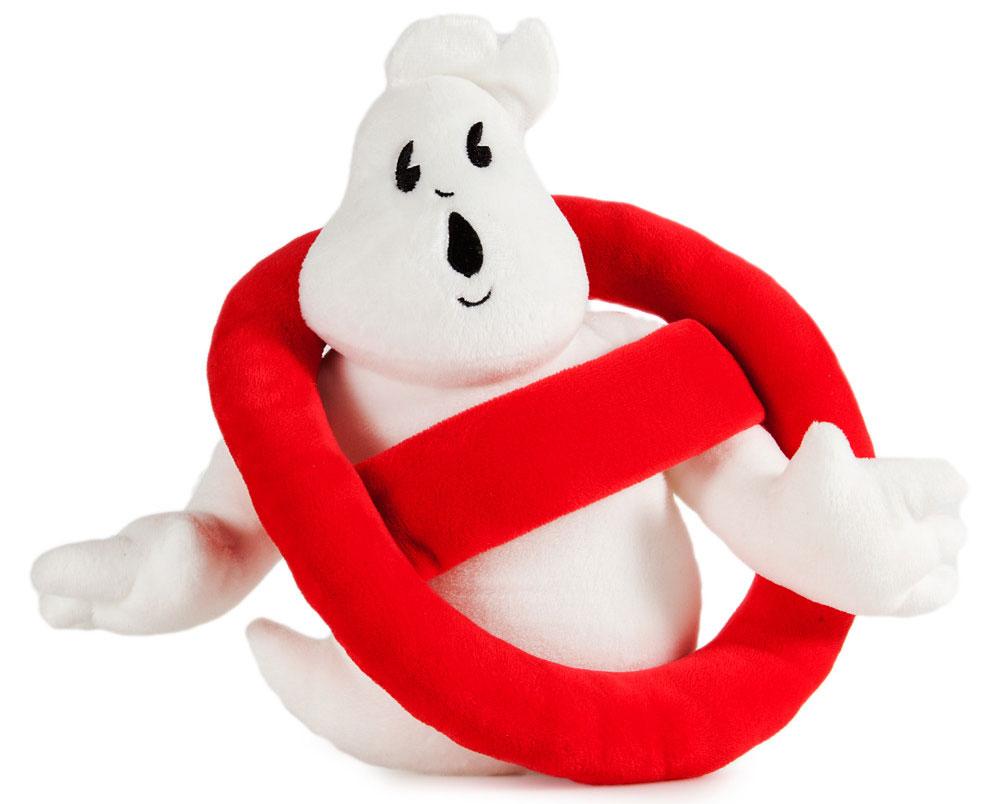 Ghostbusters. Мягкая игрушка Logo, Neca Inc.