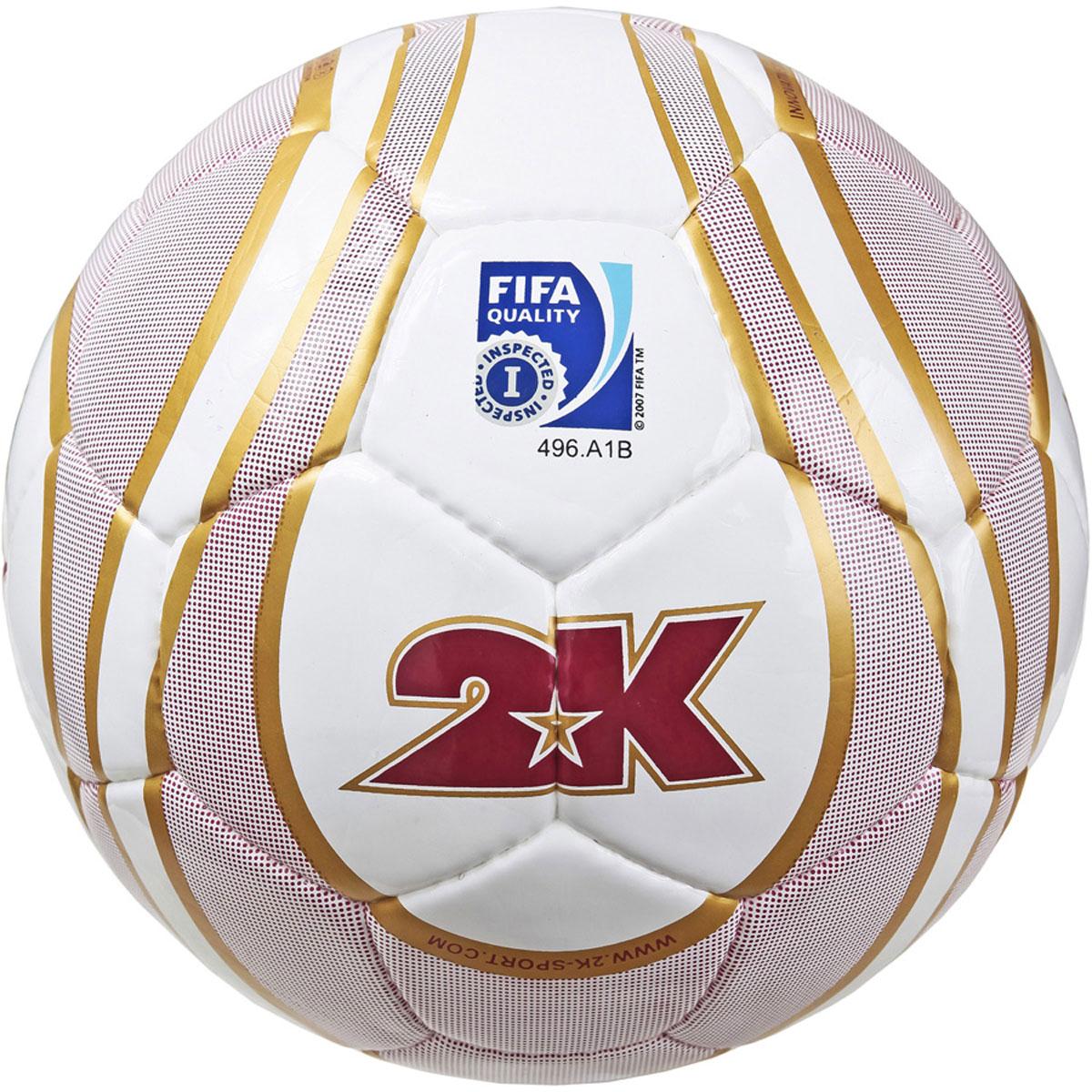 Мяч футбольный 2K Sport
